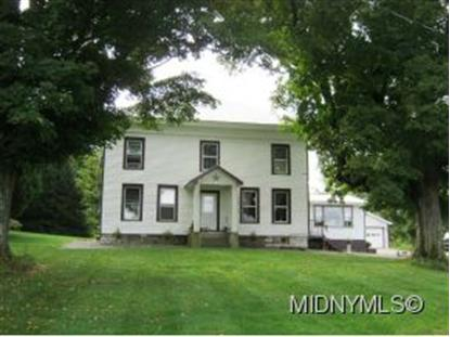 119 Cooper Road , Cold Brook, NY