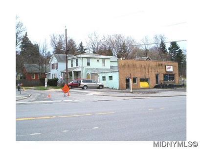 161 Oriskany Boulevard  Whitesboro, NY MLS# 1401048
