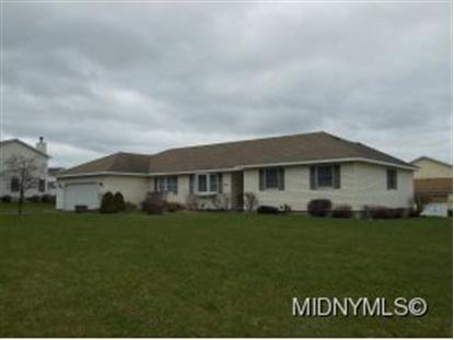 507 Bretts Way  Whitesboro, NY MLS# 1401229