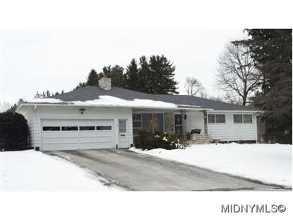 2 Bayberry Lane  Whitesboro, NY MLS# 1402503
