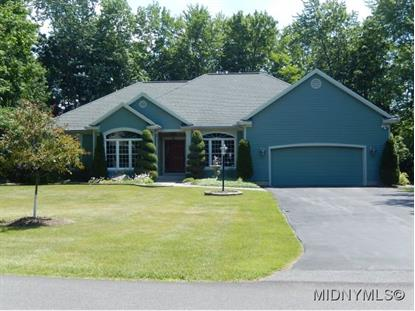 6 Mulberry Ct  Whitesboro, NY MLS# 1402555