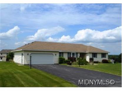 507 Bretts Way  Whitesboro, NY MLS# 1402784