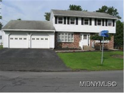 2500 Edgewood Road  Utica, NY MLS# 1403140