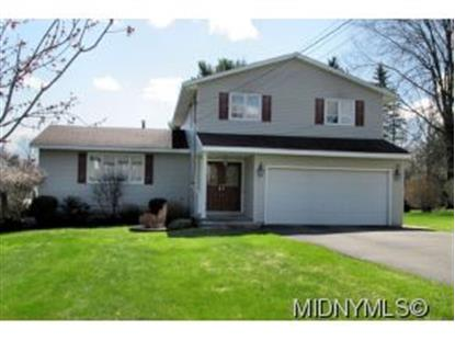 75 Indian Mound Drive  Whitesboro, NY MLS# 1403473