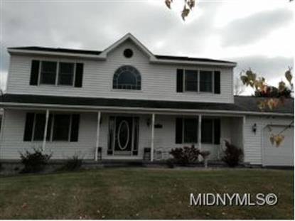 526 Bretts Way  Whitesboro, NY MLS# 1403909