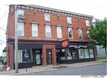 734 Columbia Street  Utica, NY MLS# 1404394