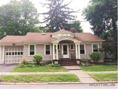 28 Beverly Place  Utica, NY MLS# 1404417