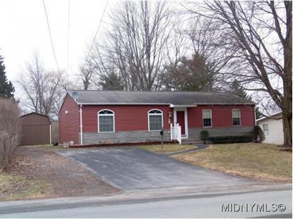1 POPLAR AVE  Whitesboro, NY MLS# 1500263