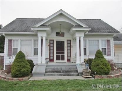 8164 Woods Hwy  Whitesboro, NY MLS# 1501082