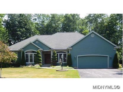 6 Mulberry Ct  Whitesboro, NY MLS# 1501916