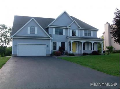 23 Abbey Road  Whitesboro, NY MLS# 1502370