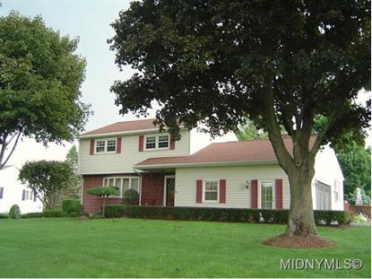 10 Harts Hill Crescent  Whitesboro, NY MLS# 1502405