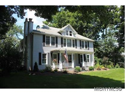 5211 Wilcox Road  Whitesboro, NY MLS# 1502666