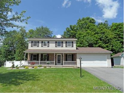 70 Whitford Ave  Whitesboro, NY MLS# 1502766
