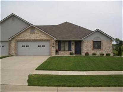 144 WARWICK WAY, Pendleton, IN
