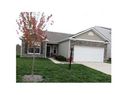 3829 GRAY HEATHER , Whitestown, IN