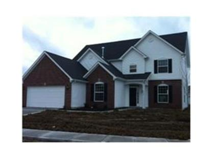 5528 Stoneview TR, McCordsville, IN