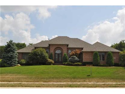 5580 AL-MAR CT Bargersville, IN MLS# 21255200