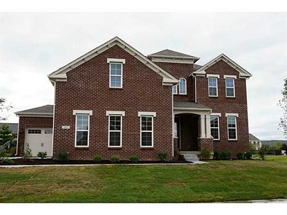 1515 REDSUNSET DR Brownsburg, IN MLS# 21263956