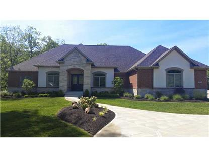 5221 SERENITY WOODS Bargersville, IN MLS# 21275434