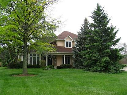 7342 WINDRIDGE WAY Brownsburg, IN MLS# 21291514