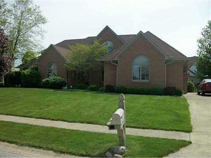 30 OAK TREE DR Brownsburg, IN MLS# 21292209