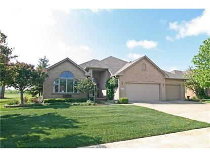 61 AUGUSTA DR Brownsburg, IN MLS# 21293161