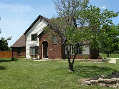 6962 E COUNTY ROAD 700 Brownsburg, IN MLS# 21296285