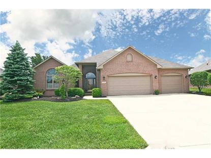 35 BAY HILL CIR Brownsburg, IN MLS# 21296288