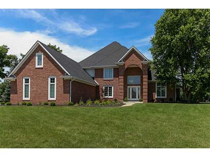 6762 WINDWARD CT Brownsburg, IN MLS# 21300869