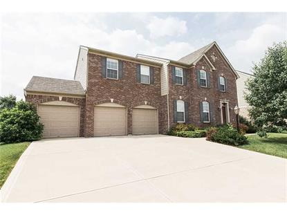 347 PREBSTER DR Brownsburg, IN MLS# 21302434