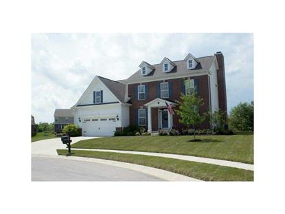 7742 DARTMOUTH CT Brownsburg, IN MLS# 21304269