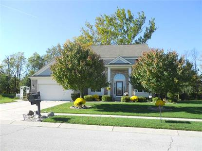 537 RAVEN CIR Brownsburg, IN MLS# 21309055