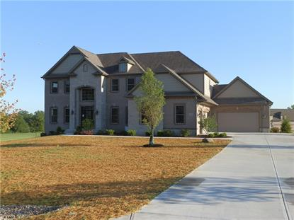 6830 WHITETAIL WOODS Drive Bargersville, IN MLS# 21311824