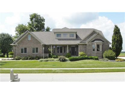 100 OAK HILL DR Brownsburg, IN MLS# 21312372