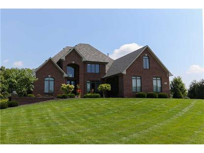 4253 WHITETAIL WOODS Drive Bargersville, IN MLS# 21312460