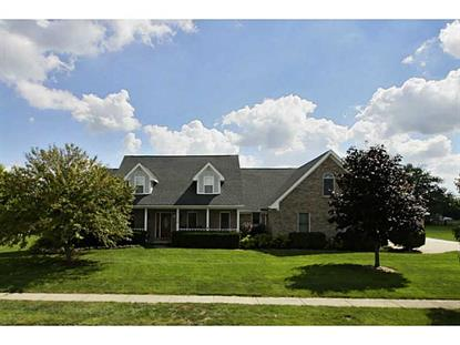 3805 COUNTRY LN Brownsburg, IN MLS# 21313204