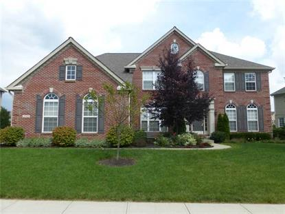1543 Redsunset Dr Brownsburg, IN MLS# 21314069