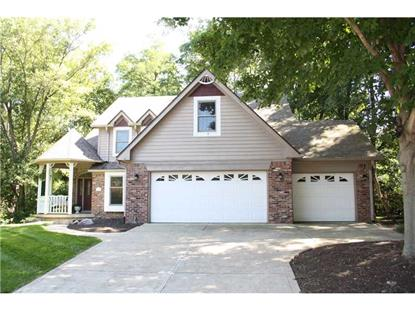 5331 MICHAEL CT Brownsburg, IN MLS# 21315138