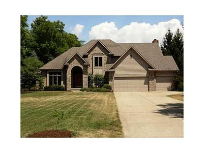 8755 Traders LANDING Brownsburg, IN MLS# 21318111