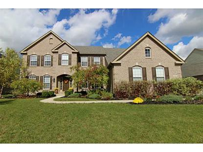 1527 Redsunset Dr Brownsburg, IN MLS# 21318931