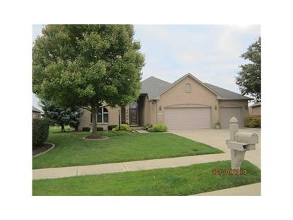 11 Bay Hill Cir Brownsburg, IN MLS# 21321328