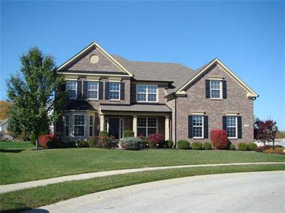 342 Arborglen Drive Brownsburg, IN MLS# 21321777