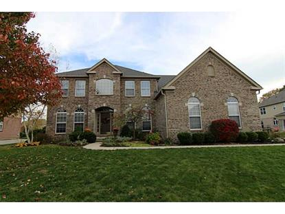 1542 Arborwoods Dr Brownsburg, IN MLS# 21321836