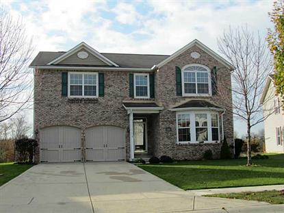 11201 Guy St, Fishers, IN 46038