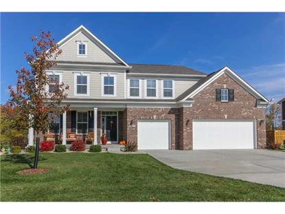 6442 English Oak Brownsburg, IN MLS# 21322522