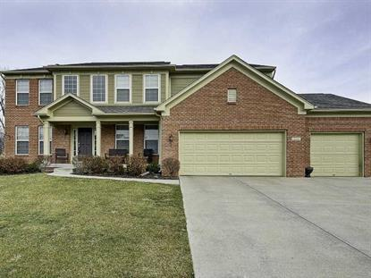613 Albatross Ln Brownsburg, IN MLS# 21327359