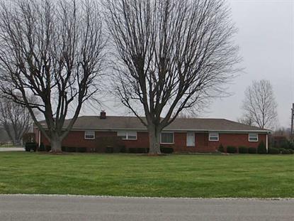 3395 N County Road 900 Brownsburg, IN MLS# 21329718