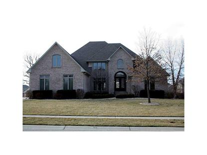 4860 Benthaven Drive Bargersville, IN MLS# 21333324