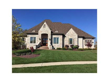 4940 Benthaven Drive Bargersville, IN MLS# 21335300